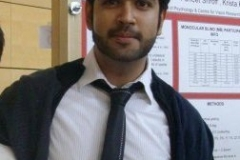 Puneet Shroff