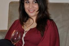 Farnaz Adibi