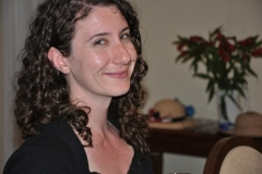 Caitlin Mullin, PhD 2013